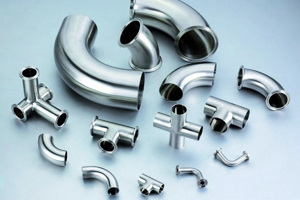 Stainless Steel Pipe Supplier Gujarat