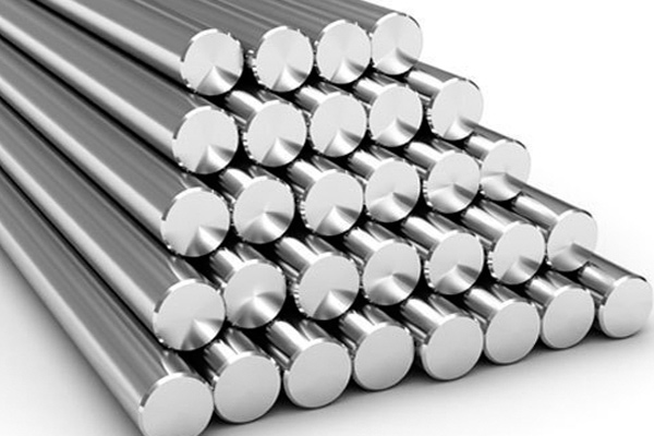 Stainless Steel Rod Manufacturer