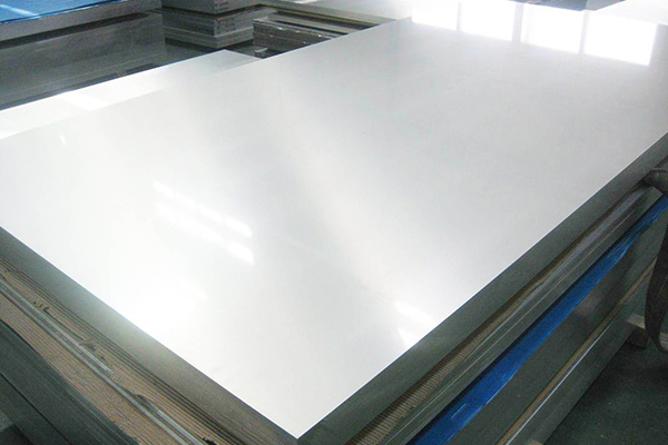 Stainless Steel Sheet Suppluer in Ahmedabad