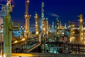 Refineries Petro.