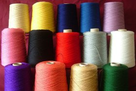 Synthetic Yarn Ind.