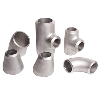 Manufacturer of Welded fittings