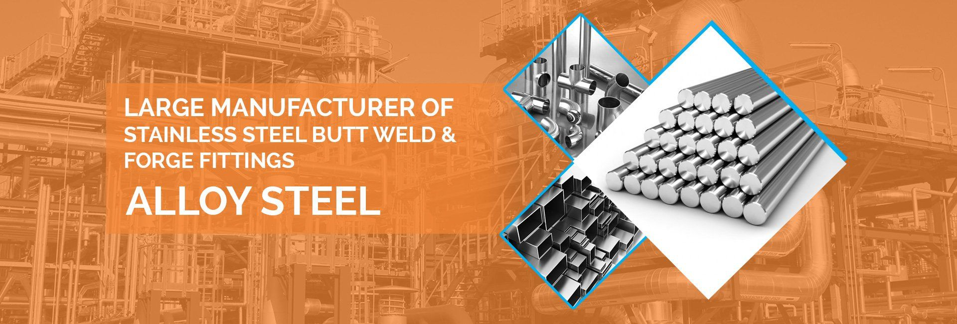 SS Pipe and Tube Manufacturer in gujarat